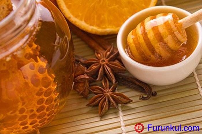 Лечение фурункулов медом