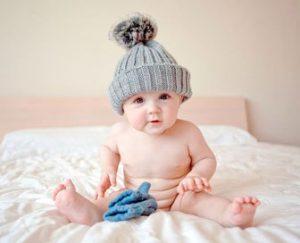 Потница у детей и новорожденных (+фото)