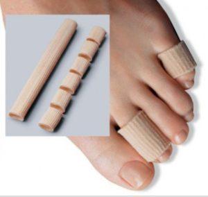 Профилактика и лечение мозолей на ногах