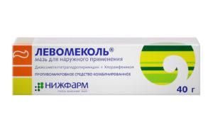 Выборка популярных препаратов против уретрита