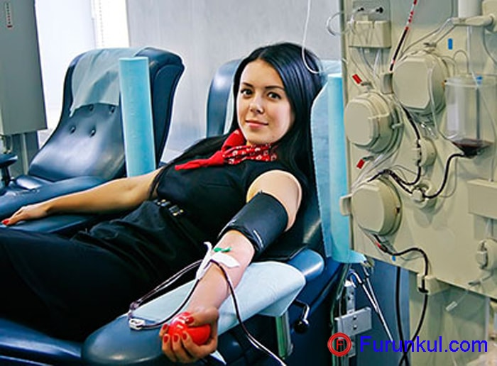 Самостоятельное переливание крови при фурункулах