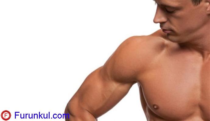 Причины появления чирья на плече