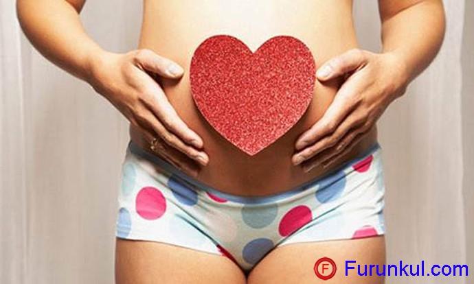 Как лечить фурункулы при беременности