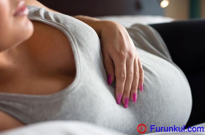 Опасность фурункула во время беременности