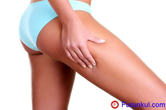 Профилактика фурункула на ноге