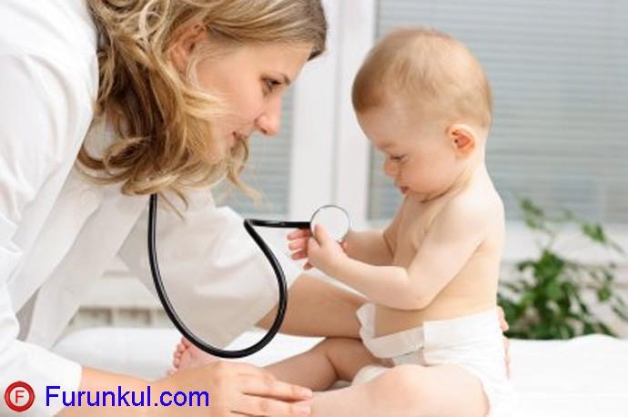 Как лечить фурункул у ребенка
