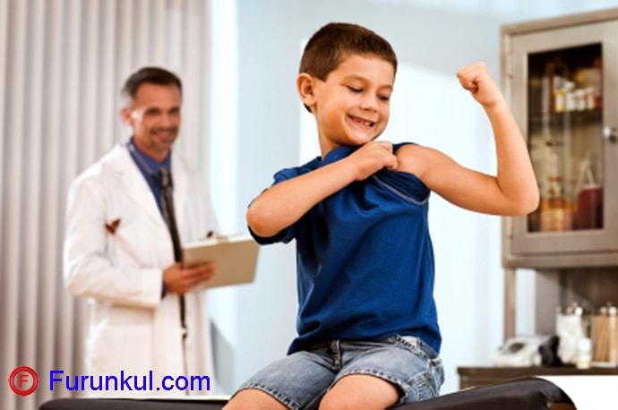 симптомы фурункула у ребенка