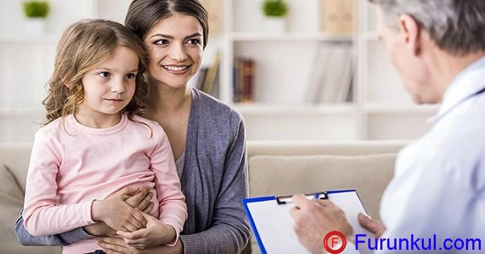 По какой причине у ребенка может появиться фурункул