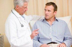 Папилломовирусная инфекция у мужчин