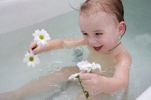 Аллергическая сыпь у детей и покраснения