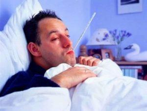 Ветрянка у взрослых - фото симптомов и лечение