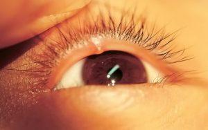 Фото как выглядит ячмень на глазу