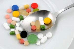 Признаки и лечение атеромы