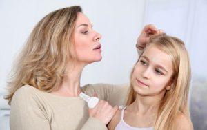 Лечение микроспории у взрослых и детей
