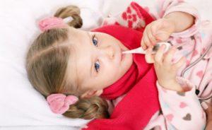 Сыпь при энтеровирусной инфекции у ребенка