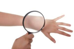 Функциональное назначение кожи у человека