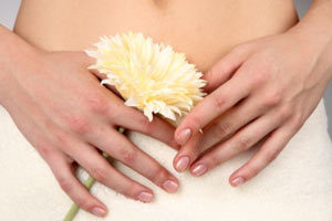 Причины зуда и раздражения на лобке у женщин