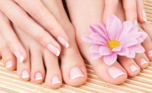 Чем лечить грибок на ногах между пальцами