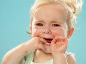 Сыпь на ладонях и ступнях у детей