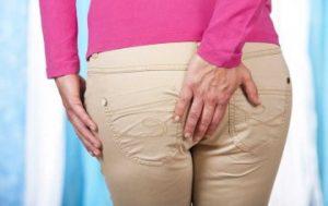 Что такое перианальный дерматит и как его лечить