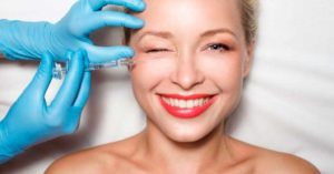 Как процедуры мезотерапии помогают коже лица