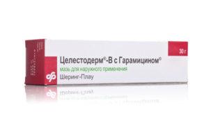 Перечень негормональных и гормональных мазей при дерматите