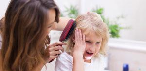 Причины и лечение алопеции очагового типа у ребенка