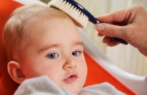 Что такое гнейс у младенцев и как его лечат