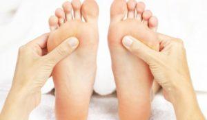 Причины гангрены стопы и пальцев на ноге